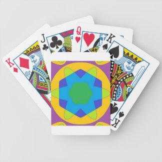 ATOMIC MASS BICYCLE PLAYING CARDS