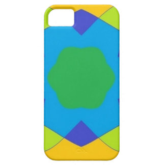 ATOMIC MASS CASE FOR THE iPhone 5