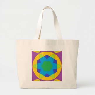 ATOMIC MASS LARGE TOTE BAG
