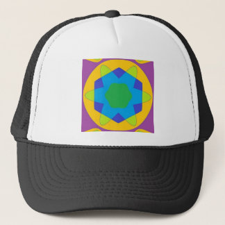 ATOMIC MASS TRUCKER HAT
