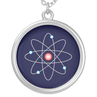 Atomic Necklace