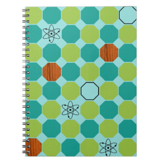 Atomic Octagons Notebook