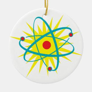 Atomic! Ornament