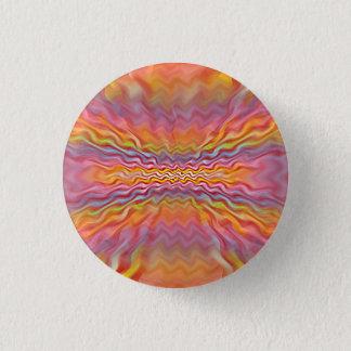 Atomic Pastels 3 Cm Round Badge