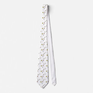 ATOMIC RETRO STARBURST TIE