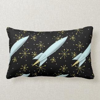 Atomic Rocket Lumbar Pillow
