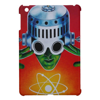 ATOMIC SPACEMAN CASE FOR THE iPad MINI