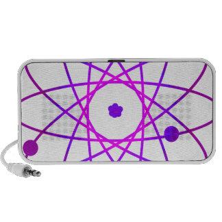 Atomic Laptop Speaker