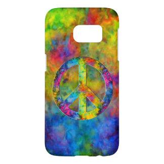[Atomic Tie-Dye]  Psychedelic Rainbow Colors