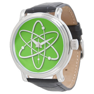 Atomic Time Watch