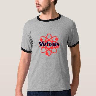 Atomic-White/Navy T-Shirt