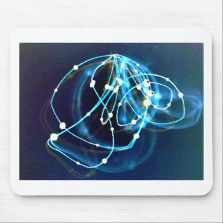 Atomicity Atomic Nuclear Atom Paths CricketDiane Mouse Pad