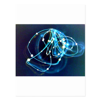 Atomicity Atomic Nuclear Atom Paths CricketDiane Post Cards
