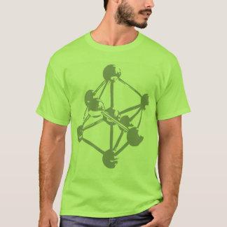 Atomium & me! T-Shirt