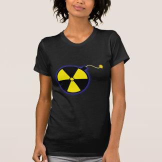 Atomkraft Kernkraft Gefahr Tod nuclear power Hemden