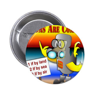 Atoms are coming buttons