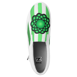 Atoms ~ Beach Party Time ~ Music ~ Swimming ~ Slip On Shoes