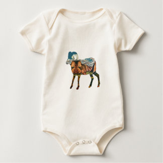 ATOP THE VALLEY BABY BODYSUIT