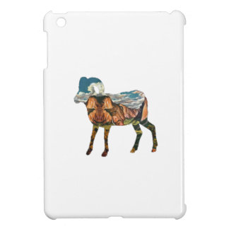 ATOP THE VALLEY CASE FOR THE iPad MINI
