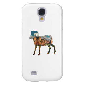 ATOP THE VALLEY GALAXY S4 COVERS