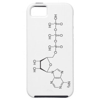 ATP molecule Case For The iPhone 5