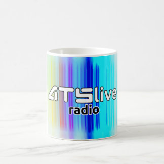 ATS Live Radio Mug