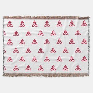 Atsugi Kanagawa flag Japan city symbol Throw Blanket