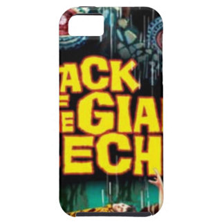 Attack of the Giant Leeches Case For The iPhone 5