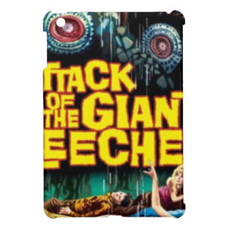 Attack of the Giant Leeches Cover For The iPad Mini