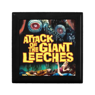 Attack of the Giant Leeches Gift Box