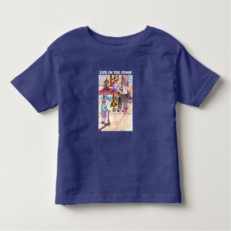 Attention Getting T-Shirt Artist Design