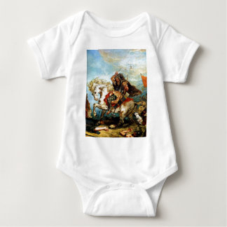 attila-the-hun-4 baby bodysuit