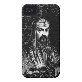 Attila the Hun iPhone 4 Cover