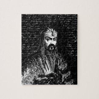 Attila the Hun Jigsaw Puzzle