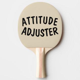 ATTITUDE ADJUSTER Spanking paddles