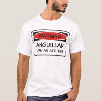 Attitude Anguillan T-Shirt