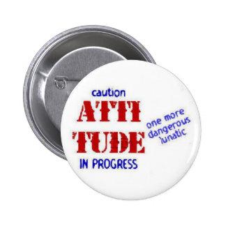 Attitude Button