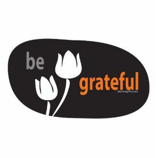 Attitude of Gratitude Sculpture Cut Outs