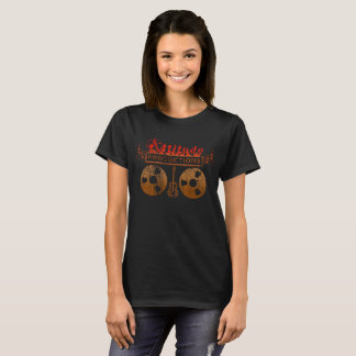 Attitude Productions T-Shirt - Women's