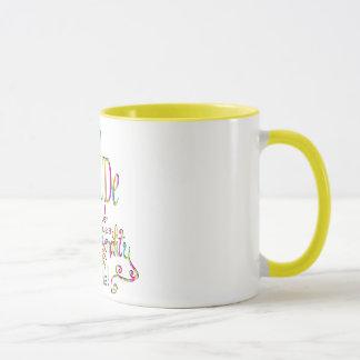 Attitude - Ringer Mug
