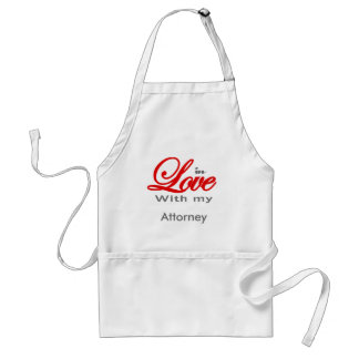Attorney Aprons