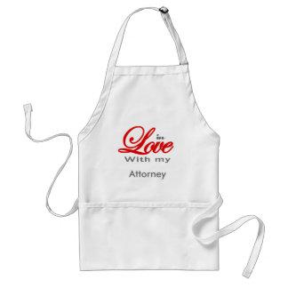 Attorney Aprons