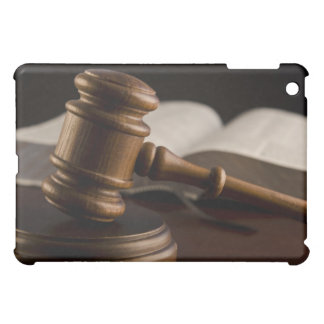 Attorney At Law IPad Case