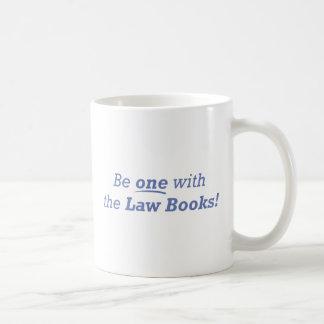 Attorney / Be One Basic White Mug