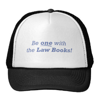 Attorney Be One Hats