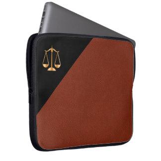 Attorney Classy Laptop Zipper Cases