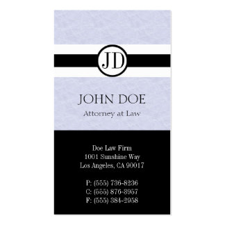Attorney Lawyer Law Firm Pendant Blue Sky Black Business Card Templates
