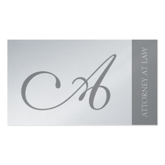 Attorney Lawyer Legal Counselor Law Firm Office Business Cards