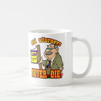 Attorneys Coffee Mug