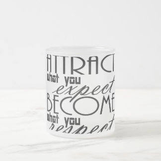 Attraction Mug